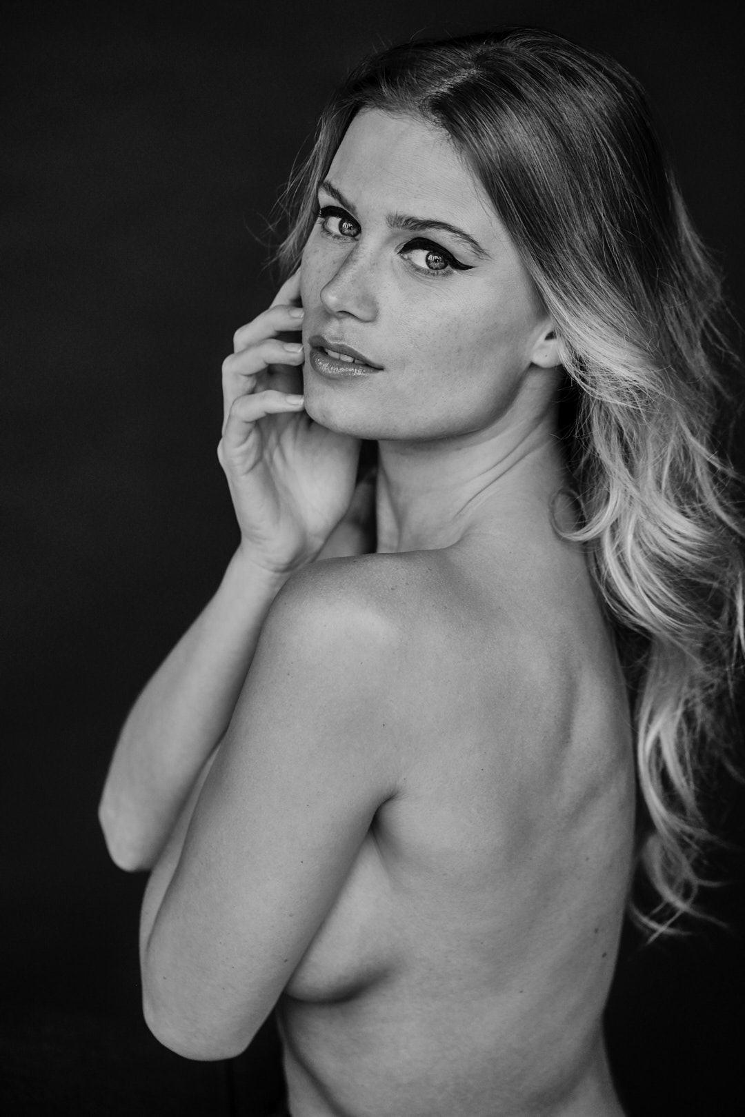Jessica Wohrmann Portret portfolio