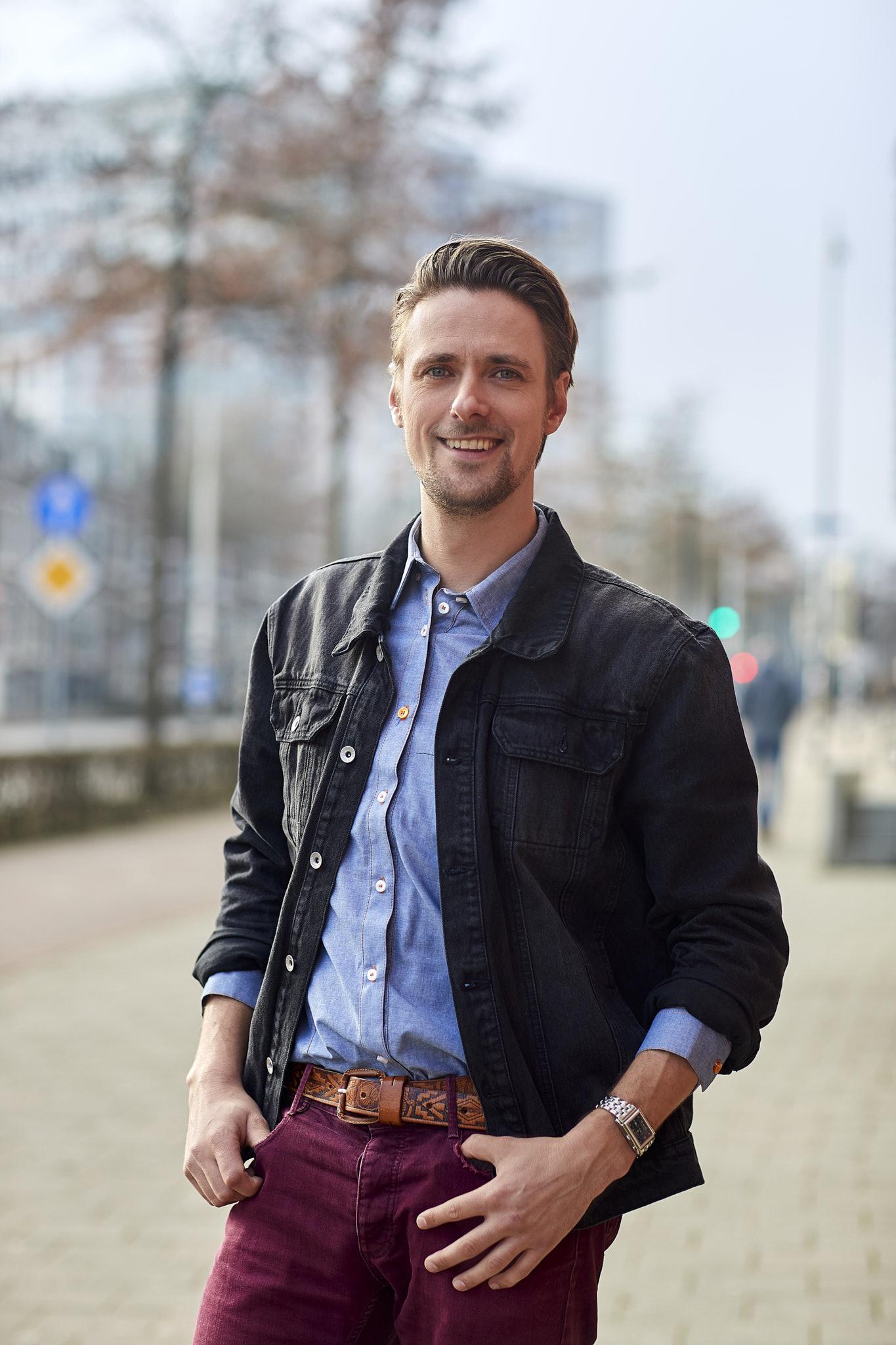 Veilig Verkeer Nederland Bedrijfs fotografie