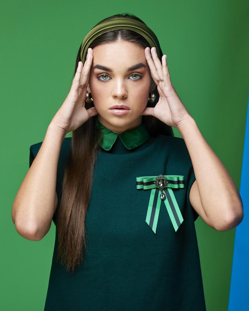 FOTOFAIR 2020 - Fashion - Portret