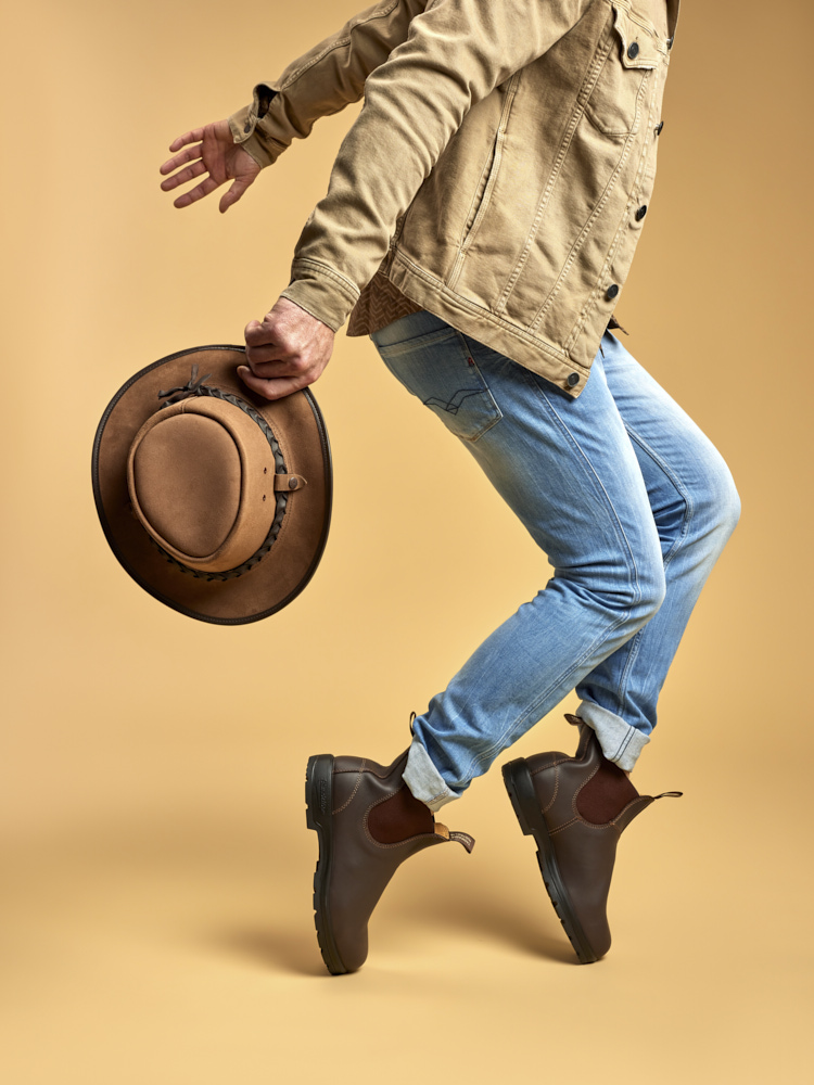 Boots and Stories - Product - Campagne