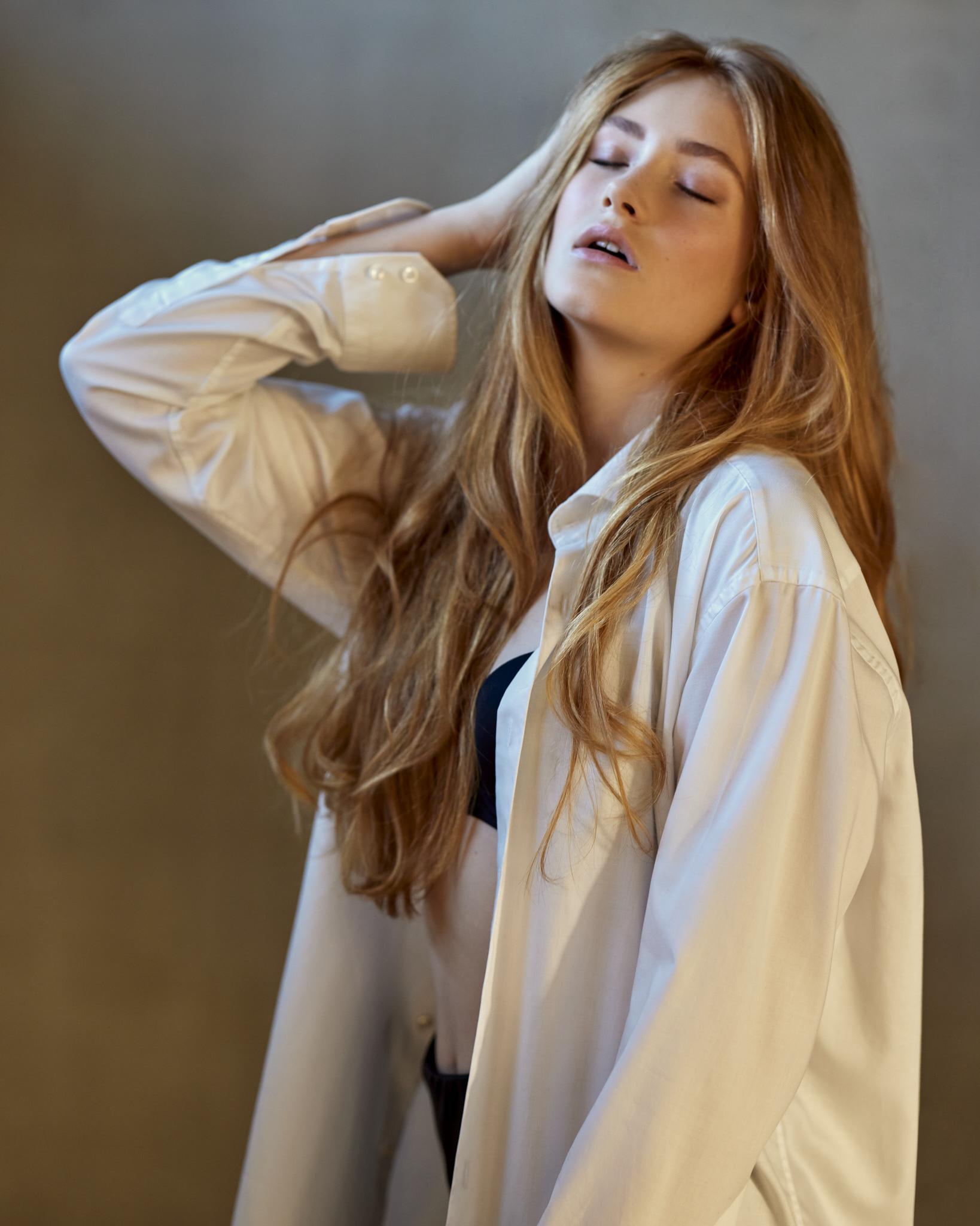 Elise Kloppers - Portfolio - Portret