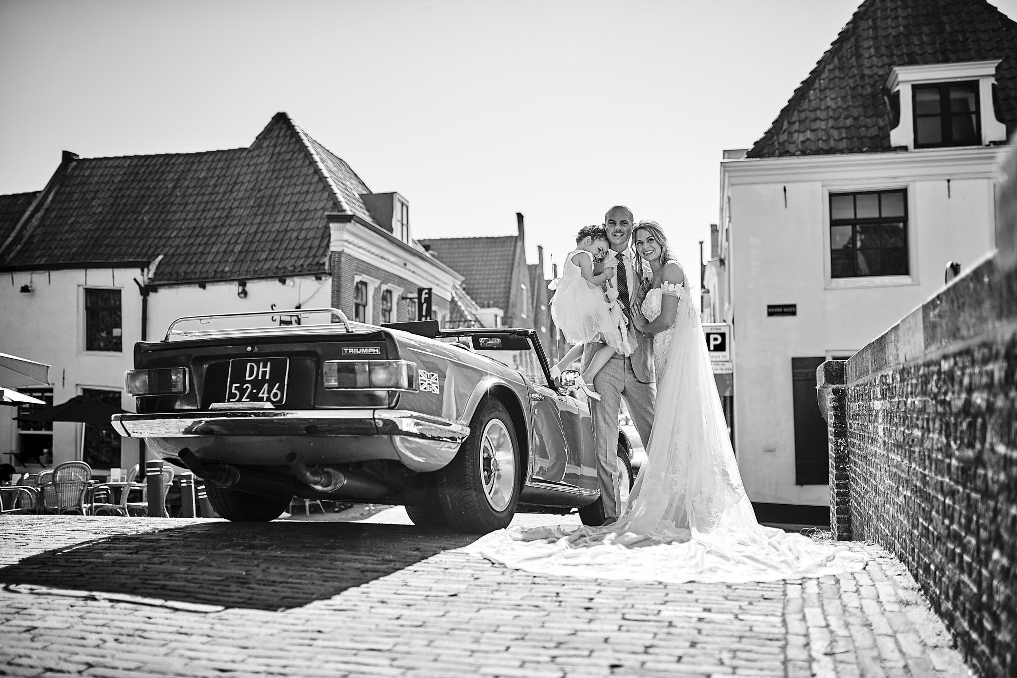 Bruiloft Do & Niels