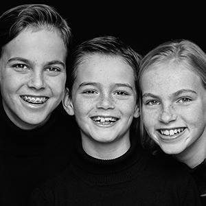Familie shoot Mees Pleun Tijll