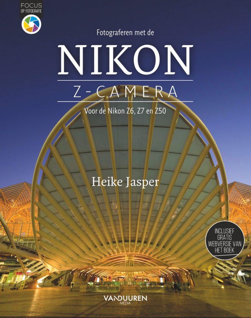 Cover Nikon Z-Camera