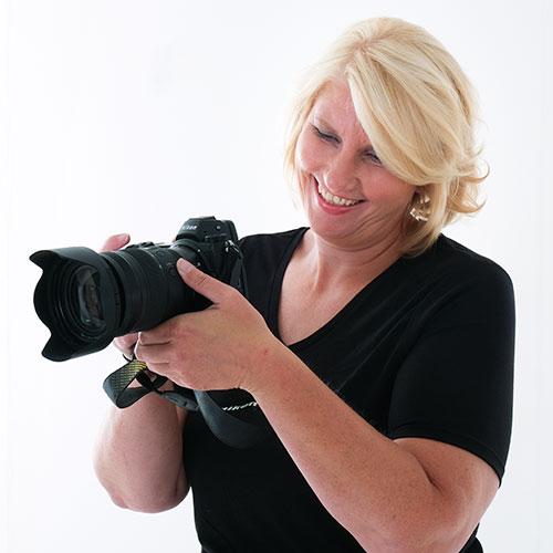 Fotograaf Heike Jaspers